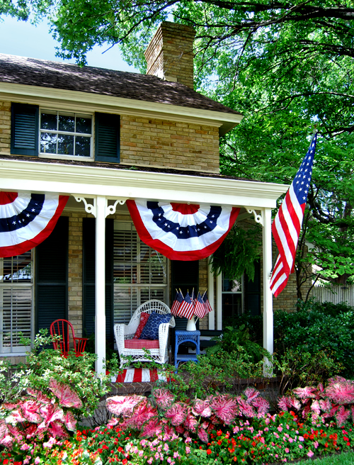 fourth of july decor ideas 11