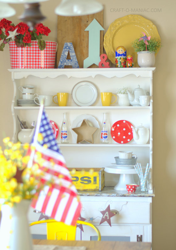 fourth of july decor ideas 12