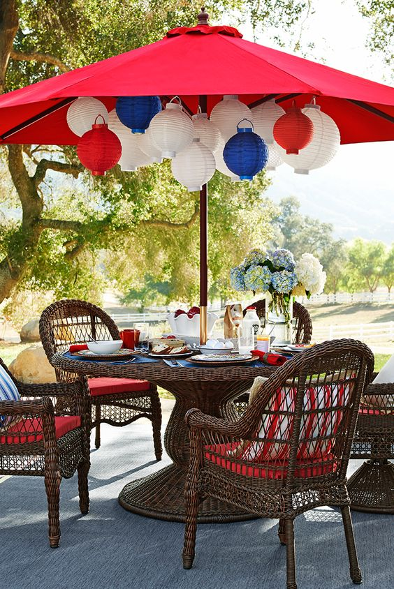fourth of july decor ideas 2
