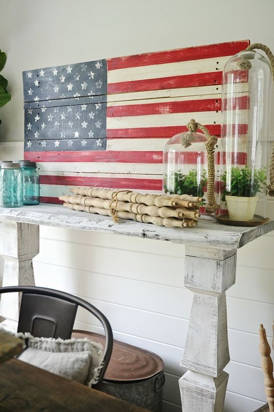 fourth of july decor ideas 9