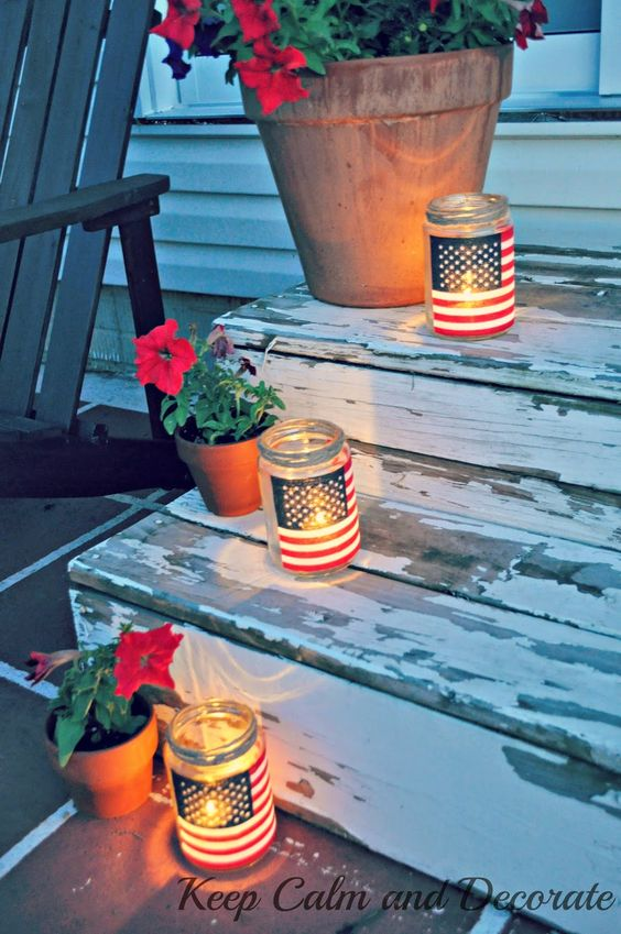 fourth of july decor ideas1