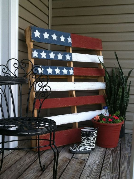 fourth of july decor ideas4