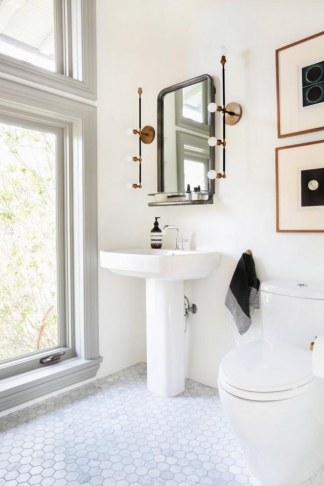gorg bathroom pedestal sink