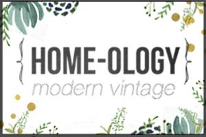 DIY Modern Handmade Holiday Gift Tags
