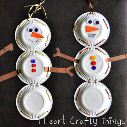 Amazing Paper Plate Snowman Craft Template Contemporary - Best Image . & Amazing Paper Plate Snowman Craft Template Contemporary - Best Image ...