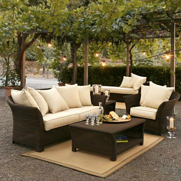 Patio Decoration Tips To Fit Your Budget