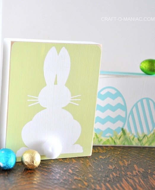 Spring Easter Craft Night!