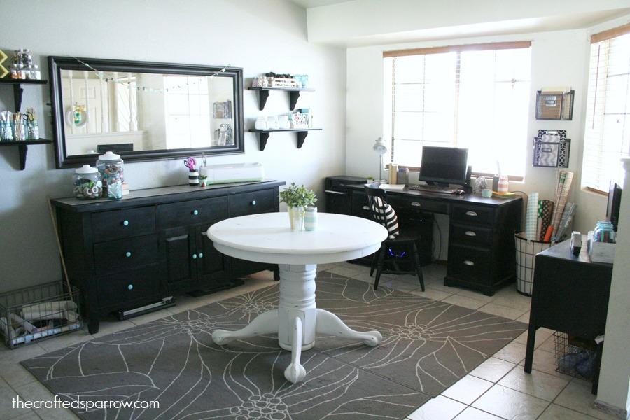 Home Decor Craft Room 17