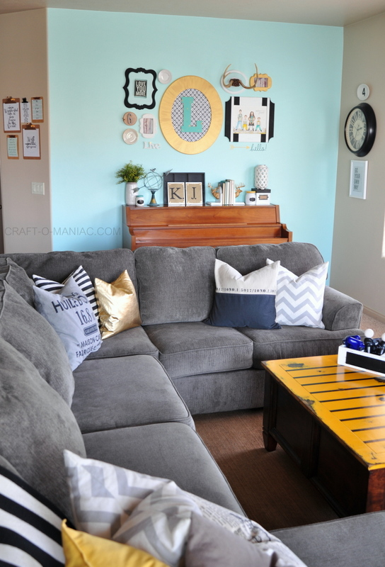 Tips to breath life back into old upholstery