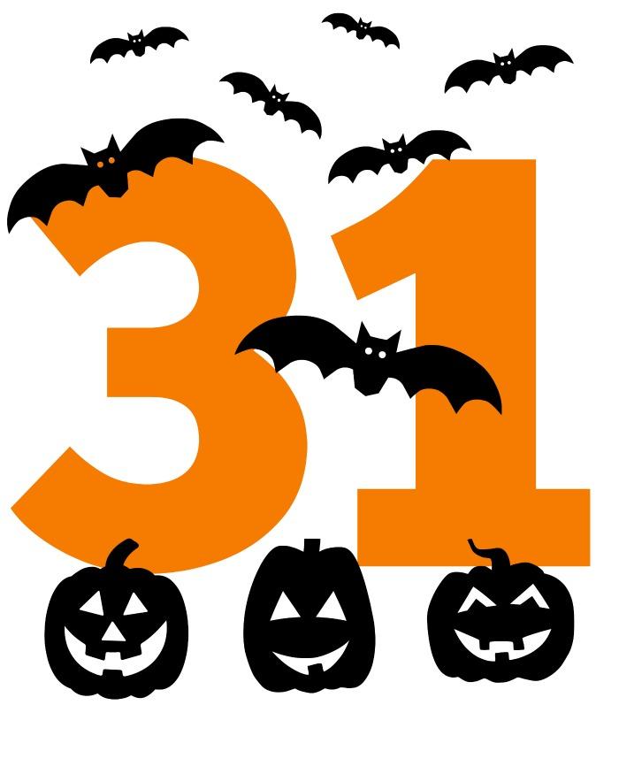 graphic regarding Printable Bats named halloween printable bats - Craft-O-Maniac