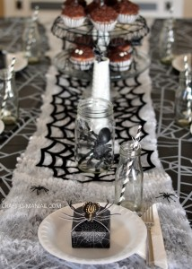 Throw a Spooktacular Spiderriffic Halloween Party
