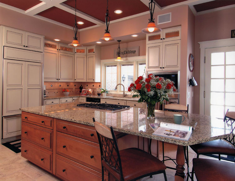 Where Your Money Goes In A Kitchen Remodel: Simple Tips To Save Money When Renovating