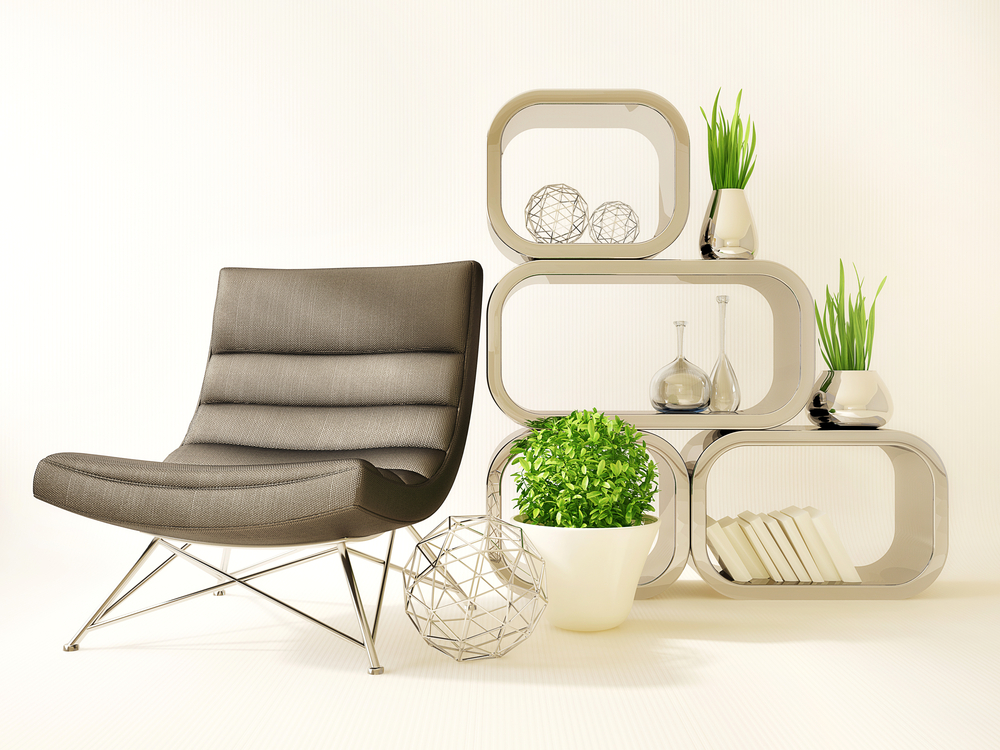 Modern Chairs|Maximizing Space and Style
