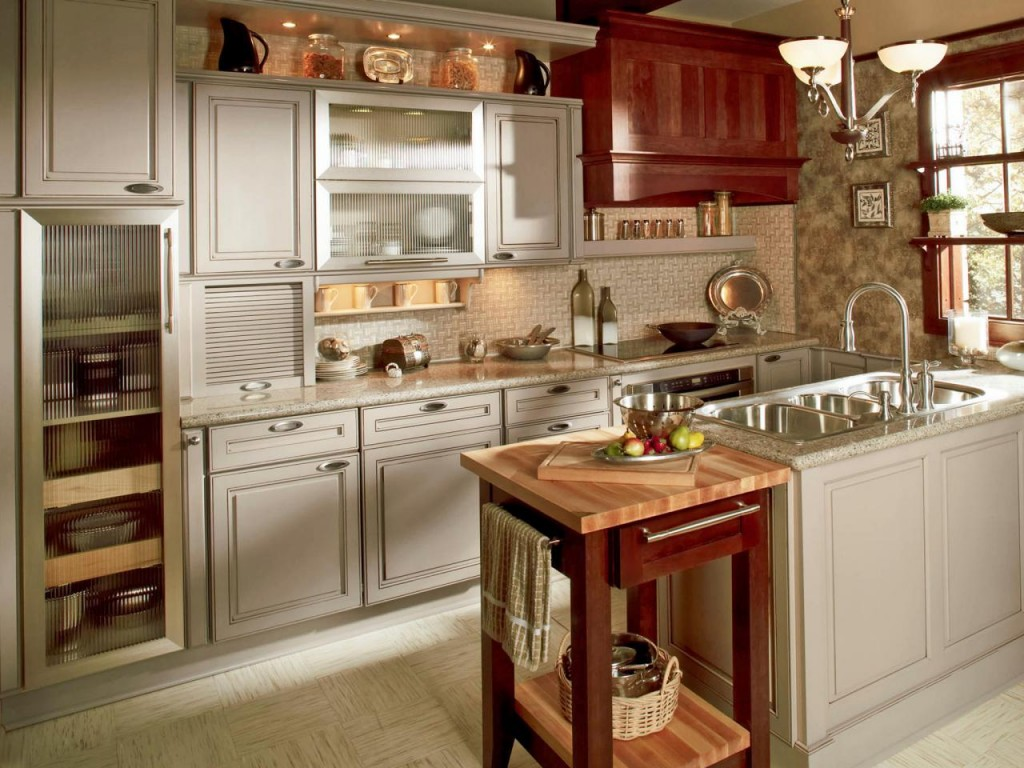 Are Custom Kitchen Cabinets Affordable