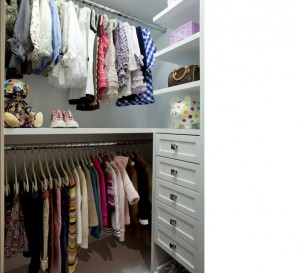 Top Tips On Organizing Your Child's Wardrobe