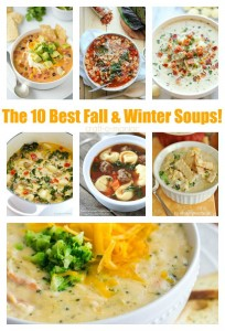 The 10 Best Fall & Winter Soups