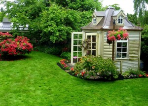 How To Maintain a Healthier and Safer Garden and Yard