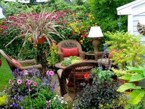 Here Are Ways to Upgrade Your Garden Space