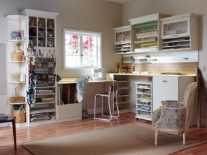 Tips for Optimal Craft Room Design
