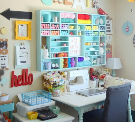 Starting a Home Craft Blog that Pays
