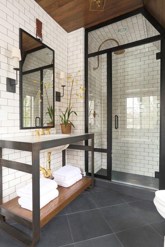 The Latest In Bathroom Design - Craft-O-Maniac