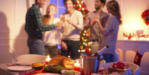 Holiday Party Hosting Ideas