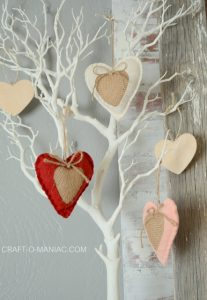 Celebrate Valentine's Day with 2 Quick and Simple D.I.Y. Projects that Last