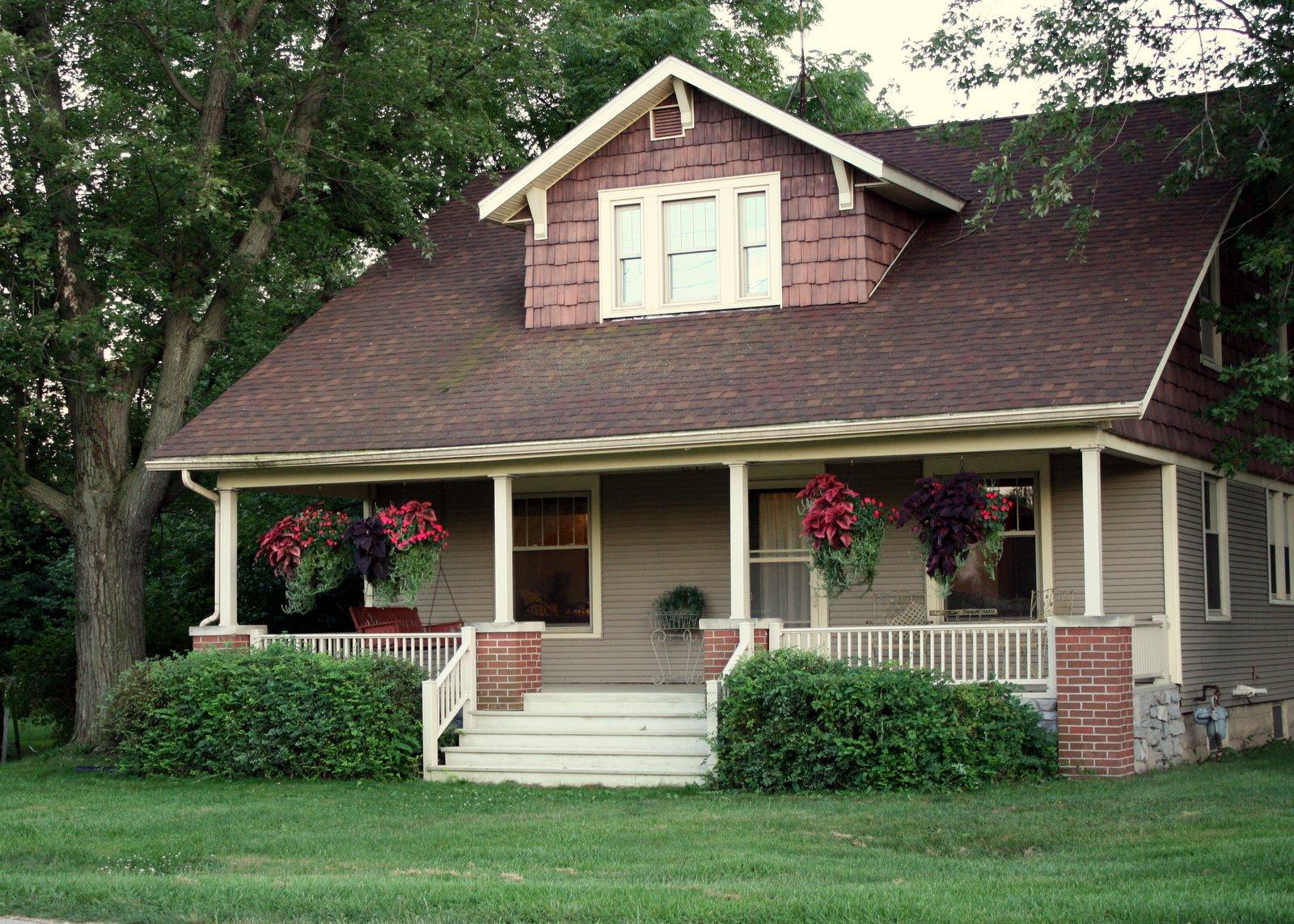 Cottage Style Home 2 Craft O Maniac