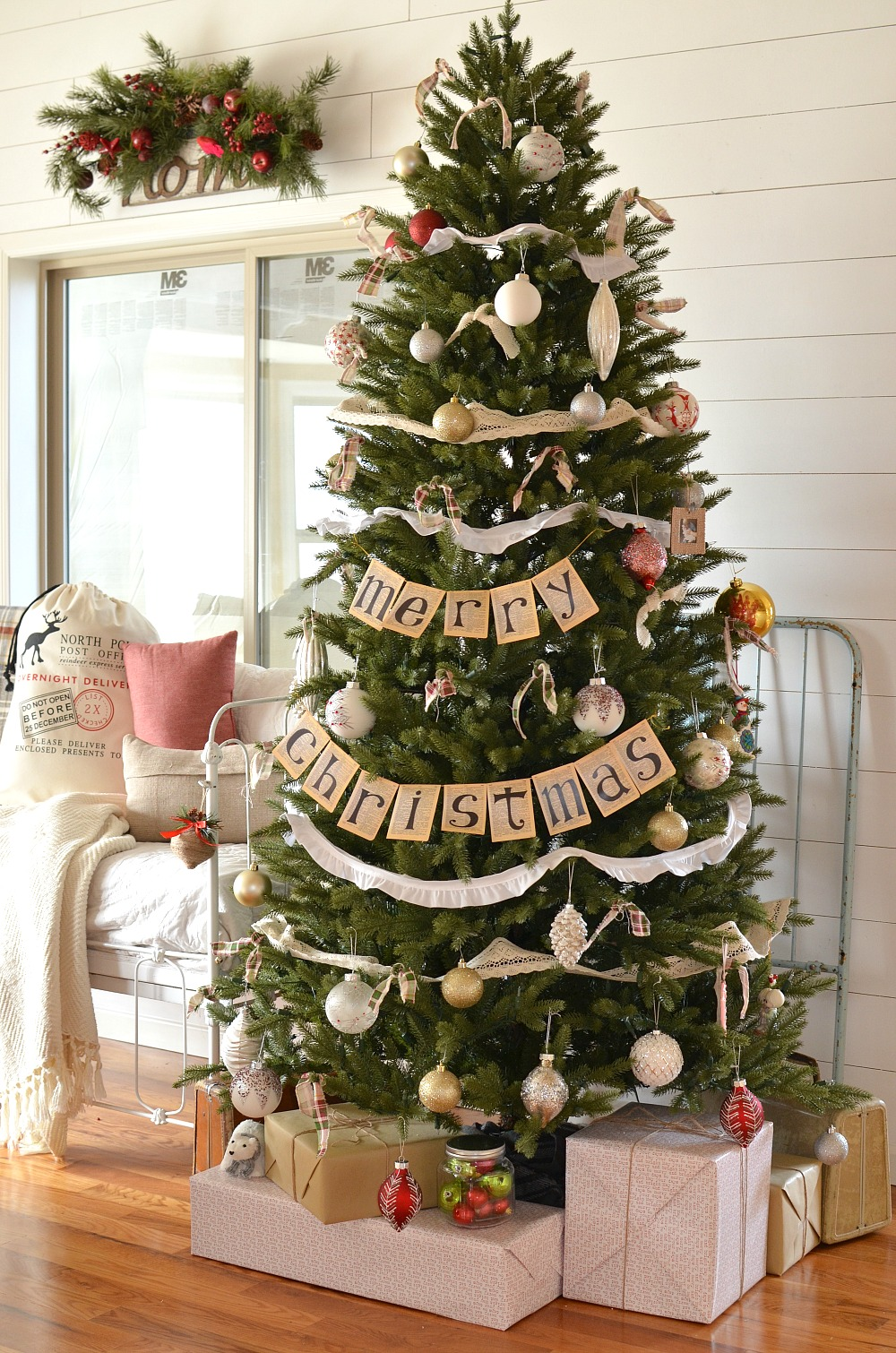 10 Beautiful Christmas Tree Ideas Craft O Maniac