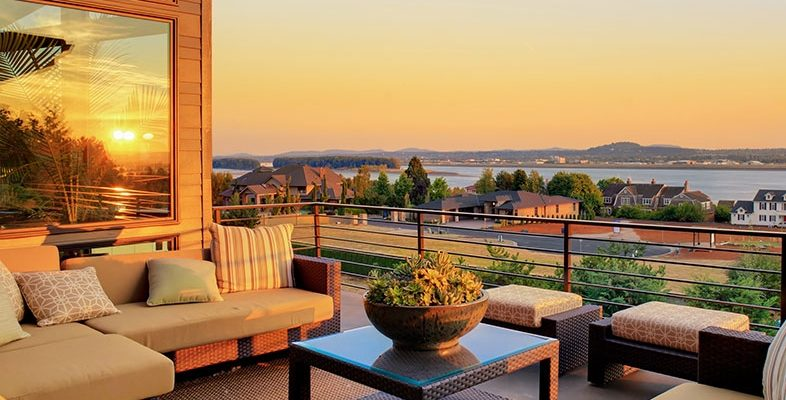 What Is Luxury Residential Living Really Like?