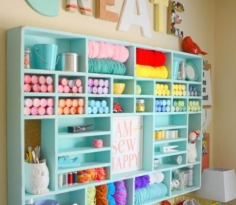 Easy Tricks to Better Garage Organization