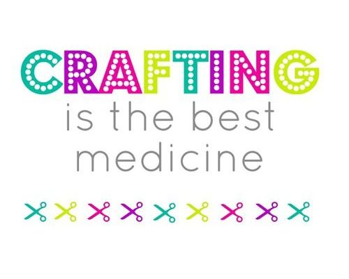 How Crafts Can Help Keep Cancer Sufferers Occupied