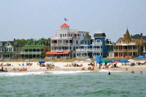 Vacation- The Most Scenic Places in New Jersey