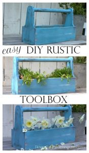 DIY Toolbox – 7 Tools Any DIYer Should Own