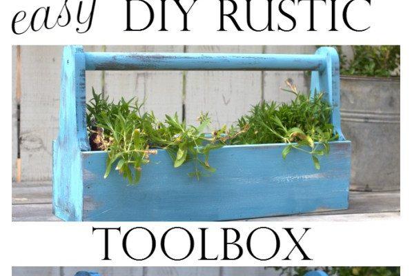 DIY Toolbox – 7 Tools Any DIYer Should Own