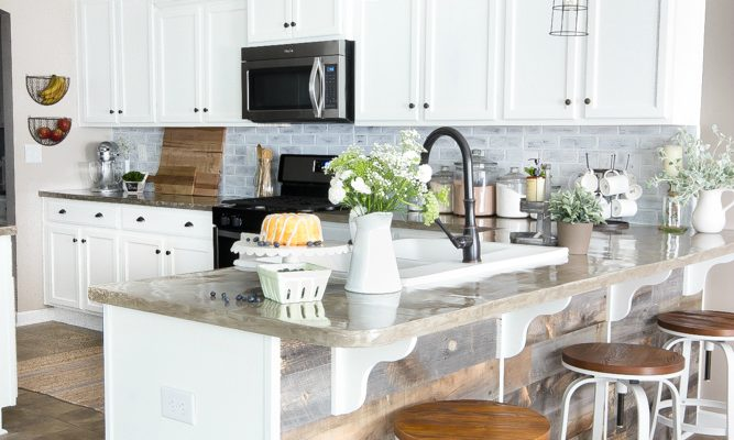 3 Tips for Starting Your Kitchen Renovation