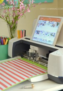 The Cricut Maker| Details and Review