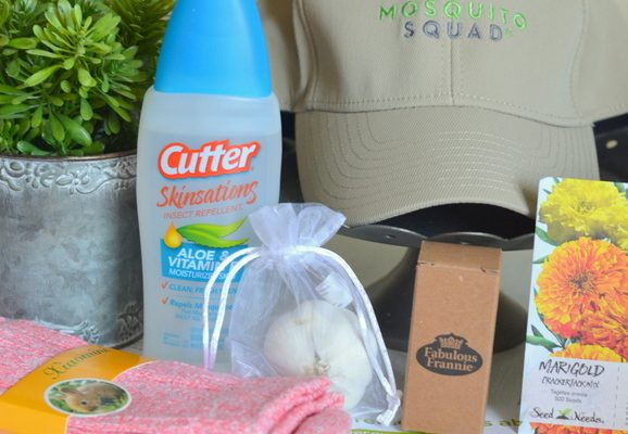 Mosquito Squad Summer Safety Tips