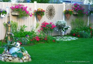 6 Cheap DIY Ideas For Your Garden