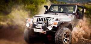 7 Best Ways to Upgrade an Off-Road Vehicle