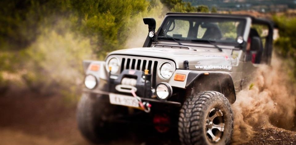7 Best Ways to Upgrade an Off-Road Vehicle - Craft-O-Maniac