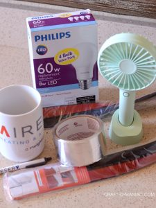 Beat The Heat Summer Savings and Tips