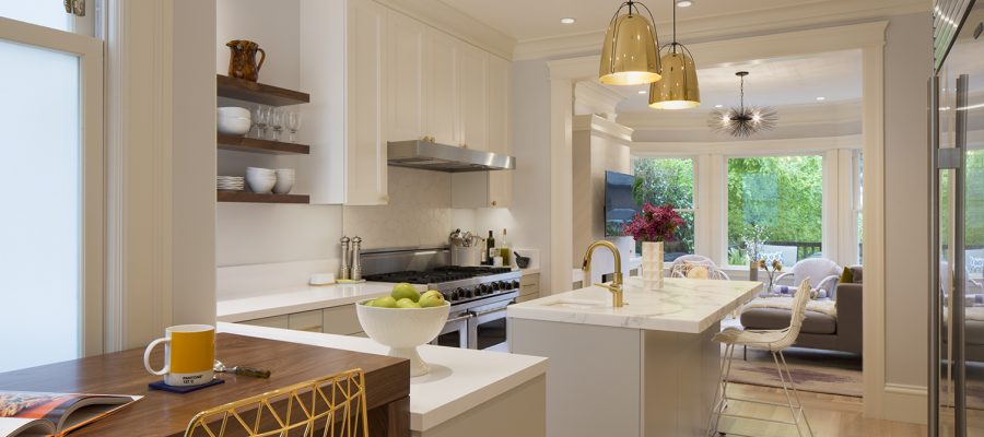 3 Easy Ways to Make Your Kitchen Look More Modern