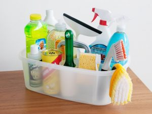 How to Clean Your House Fast and Properly