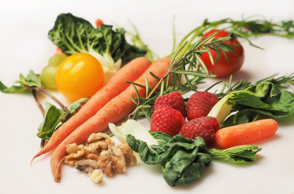 The Link Between Food & Mental Health