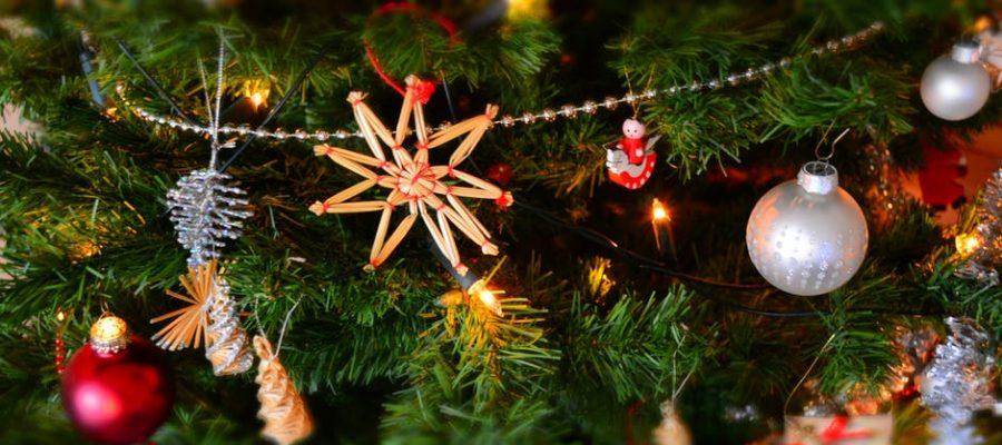 Get Crafty At Christmas