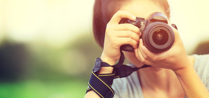 Tips for Taking Better Family Photos on Vacation