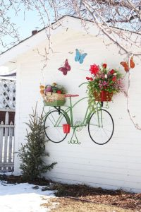 6 Easy Garden Decoration Ideas at Cheapest Cost