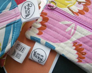 How to Add Labels and Tags to Your Garment