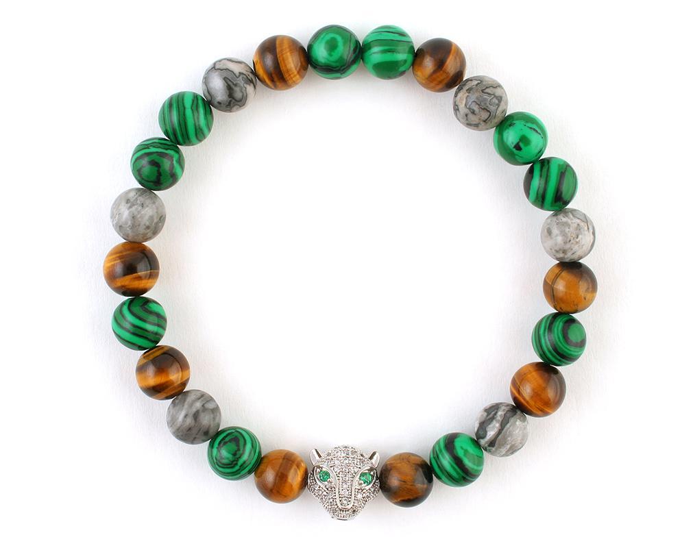 Men Engraved Bracelets Perfect Gift Idea